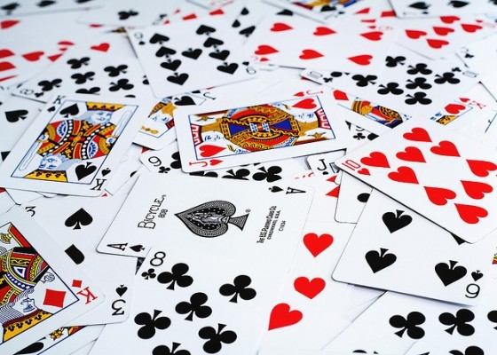 baccarat card games